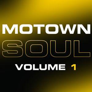 Motown Soul Vol. 1