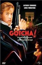 Gotcha (1985): Shooting script