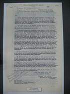 Peace Settlements - Albania, February 15, 1946
