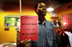 Books with Provocative Titles Such as These by Andile Mngxitama (photo)