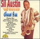 Sil Austin: Great Sax