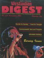 Westindian Digest, Nov 1985 No .124
