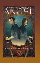 Angel: The Crown Prince Syndrome
