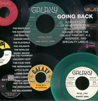 Going Back: A Collection Of Rhythm & Blues/ Soul Harmony