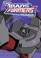 Transformers Animated, Vol. 7