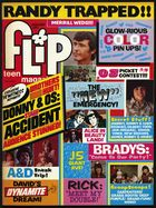 FLiP Teen Magazine, January 1974, no. 90, FLiP, January 1974, no. 90