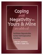 Coping With Negativity - Yours & Mine