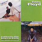 Eddie Floyd: California Girl/Down to Earth