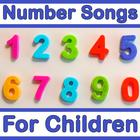 Number Songs For Children