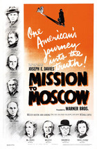 Mission to Moscow (1943): Shooting script