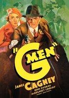 G Men (1935): Shooting script