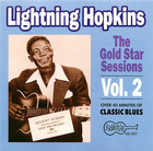 Lightning Hopkins: The Gold Star Sessions, Vol. 2