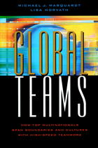 Appendix A: GlobalTeams Capability and Readiness Profile