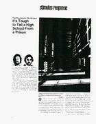 Stanford Prison Experiment Articles 1972-2000, Part 1