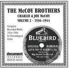 The McCoy Brothers (Charlie & Joe McCoy) Vol. 2 (1936-1944)