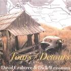 David Crabtree/ Dick Weissman: Tours/Detours