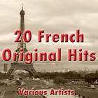 20 Original French Hits