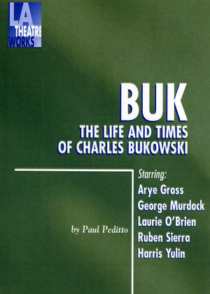 Buk The Life And Times Of Charles Bukowski Alexander Street A