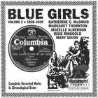 Blue Girls Vol. 2 (1928-1930)