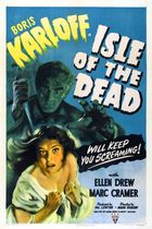 Isle of the Dead (1945): Shooting script