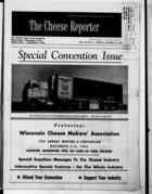 Cheese Reporter, Vol. 89, no. 9, Friday, October 22, 1965