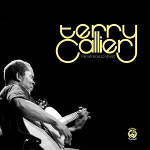 Terry Callier: The Mr. Bongo Years