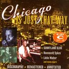 Chicago Is Just That Way: CD C 1947 - 1948