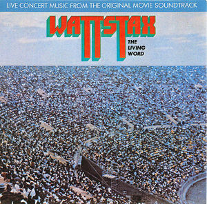 Wattstax: The Living Word (Live Concert Music From The Original Movie Soundtrack), CD 2