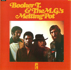 Booker T. & The M.G.s: Melting Pot