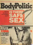 The Body Politic no. 99, December 1983