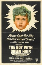 Boy With Green Hair (1948): Shooting script