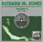 Richard M. Jones Vol. 2 (1927-1936)