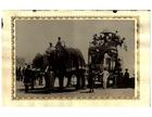 Card from Shri Rajaram Chhatrapati to the Updegraff family