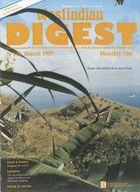 Westindian Digest, Mar 1985 No .116