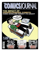 The Comics Journal, no. 211
