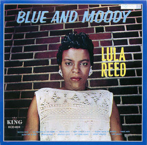 Lula Reed: Blue and Moody