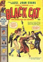 Black Cat Comics, Vol. 1 no. 22