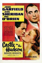 Castle On the Hudson (1940): Shooting script