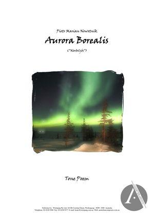 Aurora Borealis | Alexander Street, a ProQuest Company
