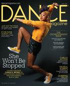 Dance Magazine, Vol. 92, no. 4, April, 2018