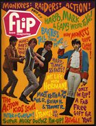 FLiP Teen Magazine, March 1967, no. 19, FLiP, March 1967, no. 19