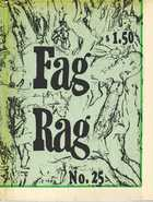 Fag Rag #25