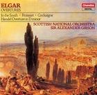 Elgar: 4 Overtures