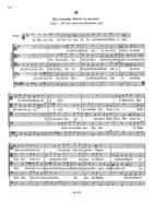 Das teutsche Gloria in excelsis, Op. 13, SWV 421