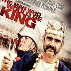 The Man Who Would Be King (1975): Shooting script