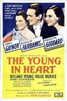 The Young in Heart (1938): Shooting script