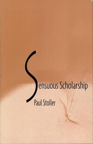 Sensuous Scholarship