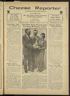 Cheese Reporter, Vol. 59, no. 2, September 15, 1934