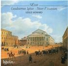 Liszt Piano Music, Vol. 40: Gaudeamus Igitur: Pièces d'occasion