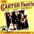 The Carter Family 1927 - 1934 Disc A